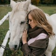 Фотографы на юбилей в Набережных Челнах, Ирина, 21 год