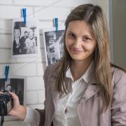 Фотосессии в Владивостоке, Мария, 29 лет