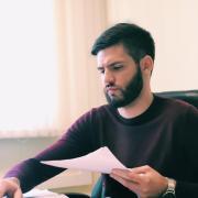 Юристы в Пущино, Дмитрий, 24 года