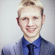 Печать фотографий, Иван, 27 лет