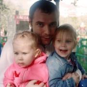 Оцифровка слайдов, Алексей, 40 лет