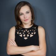 Адвокаты по коррупционным делам в Краснодаре, Анна, 39 лет