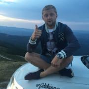 Евроремонт квартир в Челябинске, Дмитрий, 31 год