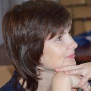 Оформление презентаций, Галина, 43 года