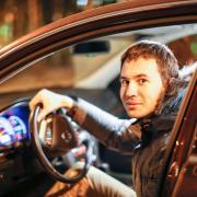 Услуги курьера в Бронницах, Николай, 32 года