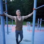 SPA-программы, Владимир, 24 года