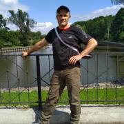 Стоимость покраски ворот за квадратный метр, Святослав, 48 лет