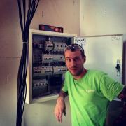 Электромонтаж заземления, Дмитрий, 37 лет