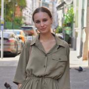 Подготовка кFCE, Ирина, 23 года