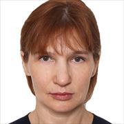 Адвокаты у метро Библиотека им. Ленина, Лилия, 51 год