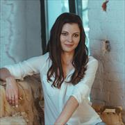 Косметолог онлайн, Анастасия, 34 года