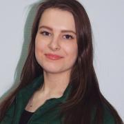 Обучение этикету в Нижнем Новгороде, Елена, 25 лет