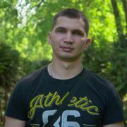 Курьеры в Самаре, Дмитрий, 27 лет