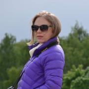 Работа в СПБ отделочником, Светлана, 51 год