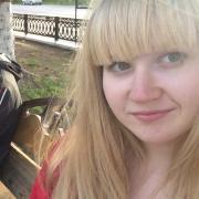 Вскрытие дверных замков в Барнауле, Анастасия, 20 лет