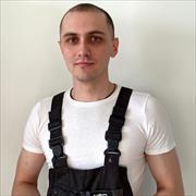 Ремонт кухни в 7 кв. м., Виктор, 26 лет