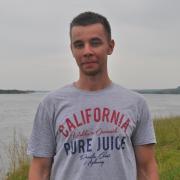 Личный тренер в Нижнем Новгороде, Андрей, 27 лет