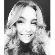 Помощь студентам в Ярославле, Дарья, 20 лет