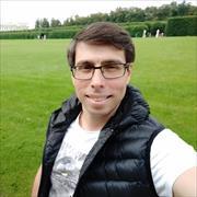 Медицинские юристы, Алексей, 41 год
