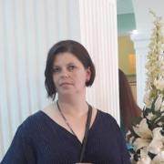 Доставка продуктов из магазина Зеленый Перекресток - Преображенская площадь, Ольга, 45 лет