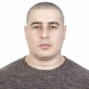 Арсен Ерижоков, г. Москва