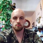 Полусухая стяжка в Челябинске, Павел, 35 лет