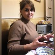 Доставка роз на дом - Немчиновка, Дильдора, 46 лет