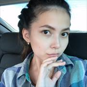 Обучение бизнес тренера в Тюмени, Алина, 22 года