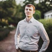 Установка встроенных шкафов, Станислав, 33 года