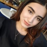 Азотный пилинг в Астрахани, Нармина, 22 года