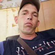 Монтаж фильтра грубой очистки воды в Барнауле, Евгений, 32 года