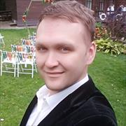 Замена жесткого диска в ноутбуке, Александр, 36 лет