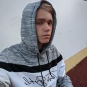 Сборка компьютера на заказ в Ярославле, Ефрем, 19 лет