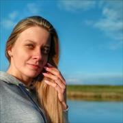 Акробаты на праздник, Юлия, 31 год