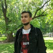 Ремонт клавиатуры Аpple keyboard в Новосибирске, Александр, 25 лет