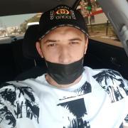 Ремонт Land Rover, Юрий, 28 лет