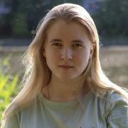 Настройка компьютера в Челябинске, Софья, 19 лет