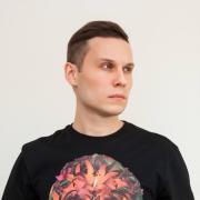 Постпечатная обработка, Станислав, 33 года