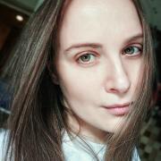 Начинающий фотограф, Екатерина, 36 лет