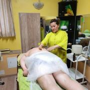 Тибетский массаж, Жеенгуль, 40 лет