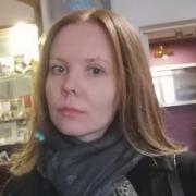 Уборка после строительства, Екатерина, 34 года