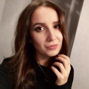 Найти редактора сайтов, Ольга, 32 года