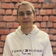Японский массаж, Евгений, 21 год