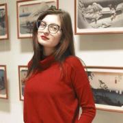 Помощь студентам в Оренбурге, Юлия, 21 год