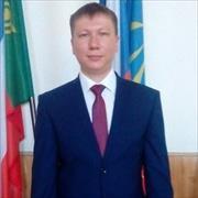 Репетитор ораторского мастерства в Новосибирске, Геннадий, 33 года