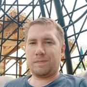 Установка алюминиевых дверей, Вадим, 39 лет