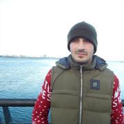 Студийные фотосессии в Саратове, Элшад, 31 год