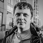Собрать компьютер в Санкт-Петербурге, Максим, 37 лет
