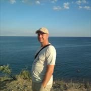 Доставка роз на дом - Ольховая, Сергей, 50 лет
