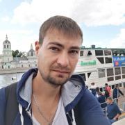 Заправка картриджа МФУ с выездом, Алексей, 32 года